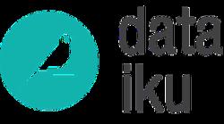 Logo Dataiku