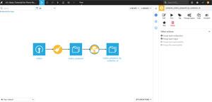 Installation et prise en main de Dataiku DSS 6.0 sous Windows 10